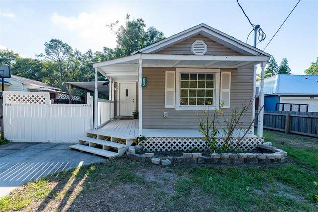 2807 Mayer Street, Orlando, FL 32806 (MLS #O5865467) :: Team Bohannon Keller Williams, Tampa Properties
