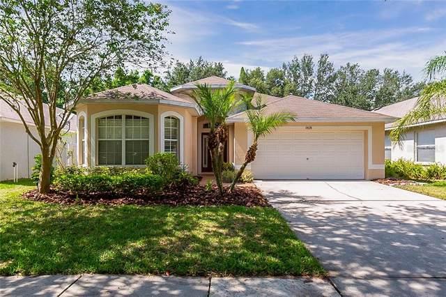 9828 Laurel Ledge Drive, Riverview, FL 33569 (MLS #O5865469) :: Cartwright Realty