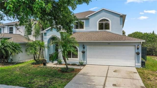 1443 Portmoor Way, Winter Garden, FL 34787 (MLS #O5865472) :: Florida Real Estate Sellers at Keller Williams Realty