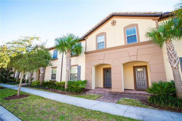 9027 Rhodes Street, Kissimmee, FL 34747 (MLS #O5865496) :: Burwell Real Estate