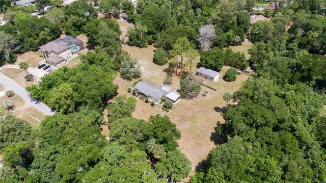 735 E French Avenue, Orange City, FL 32763 (MLS #O5865503) :: Rabell Realty Group