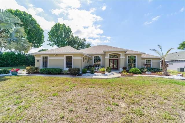 10130 Rockdale Drive, Leesburg, FL 34788 (MLS #O5865534) :: Globalwide Realty