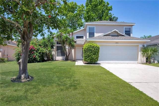2832 Ripton Court, Orlando, FL 32835 (MLS #O5865583) :: Florida Real Estate Sellers at Keller Williams Realty