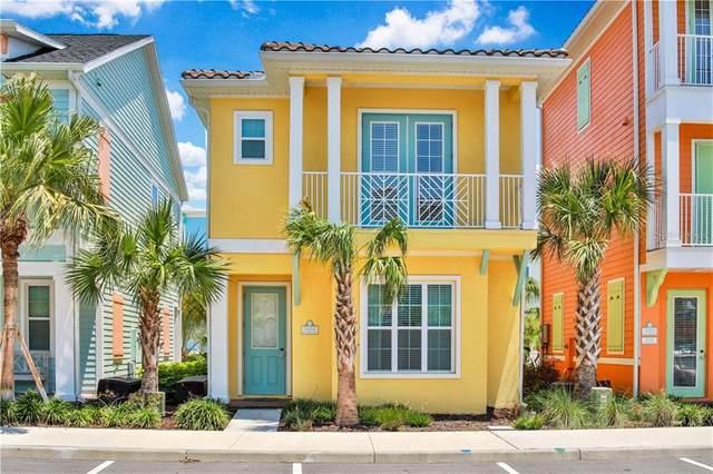 3055 Key Lime Loop, Kissimmee, FL 34747 (MLS #O5865586) :: Heart & Home Group