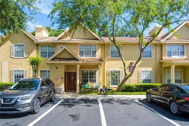 821 Grand Regency Pointe #102, Altamonte Springs, FL 32714 (MLS #O5865587) :: The Figueroa Team