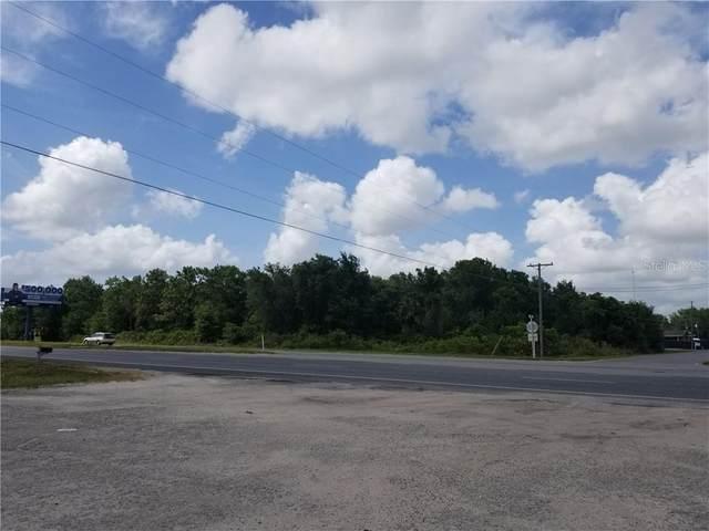 18757 E Colonial Drive, Orlando, FL 32820 (MLS #O5865597) :: Dalton Wade Real Estate Group