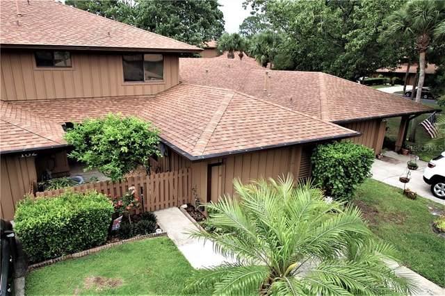 130 Heron Bay Cir, Lake Mary, FL 32746 (MLS #O5865604) :: Gate Arty & the Group - Keller Williams Realty Smart