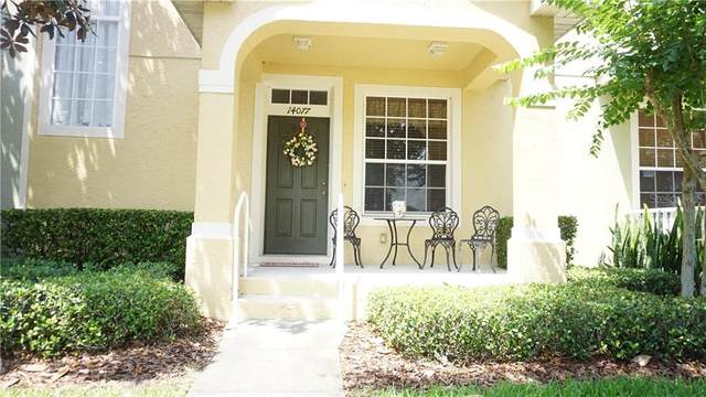 14077 Ancilla Boulevard, Windermere, FL 34786 (MLS #O5865609) :: Griffin Group
