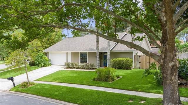 7644 Wethersfield Drive, Orlando, FL 32819 (MLS #O5865637) :: Baird Realty Group