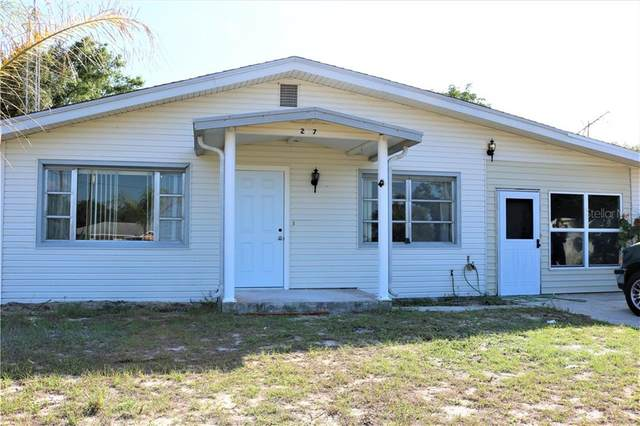 2307 N Carpenter Road, Avon Park, FL 33825 (MLS #O5865644) :: The Duncan Duo Team