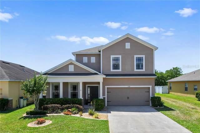 13166 Sapphire Falls Lane, Orlando, FL 32824 (MLS #O5865645) :: Armel Real Estate