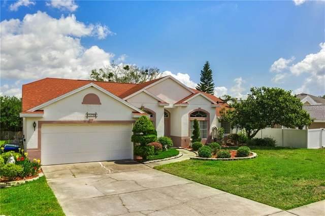 1479 Shelter Rock Road, Orlando, FL 32835 (MLS #O5865652) :: Florida Real Estate Sellers at Keller Williams Realty