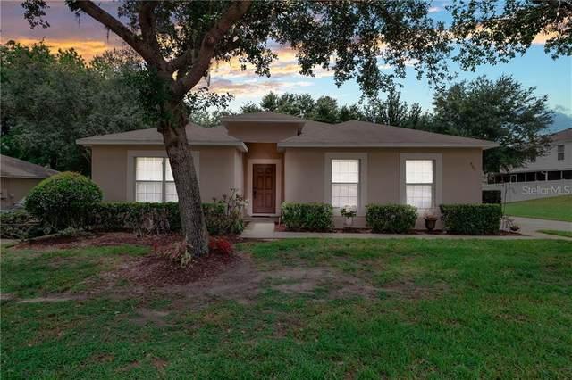 897 Lake Doe Boulevard, Apopka, FL 32703 (MLS #O5865663) :: Bustamante Real Estate