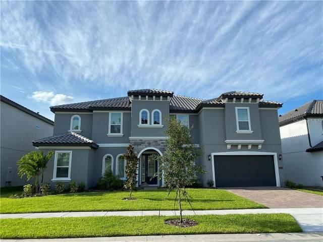 8073 Ludington Circle, Orlando, FL 32836 (MLS #O5865664) :: Premium Properties Real Estate Services