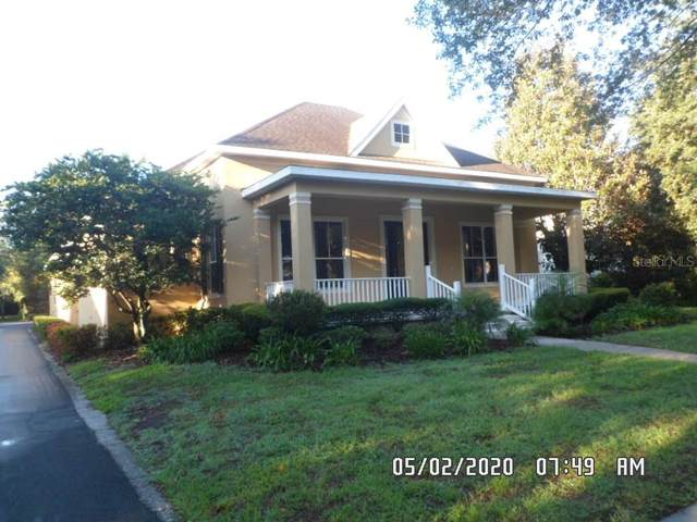 11322 Camden Loop Way #7, Windermere, FL 34786 (MLS #O5865670) :: Florida Real Estate Sellers at Keller Williams Realty