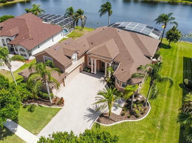 14107 Sierra Vista Drive, Orlando, FL 32837 (MLS #O5865673) :: Bustamante Real Estate