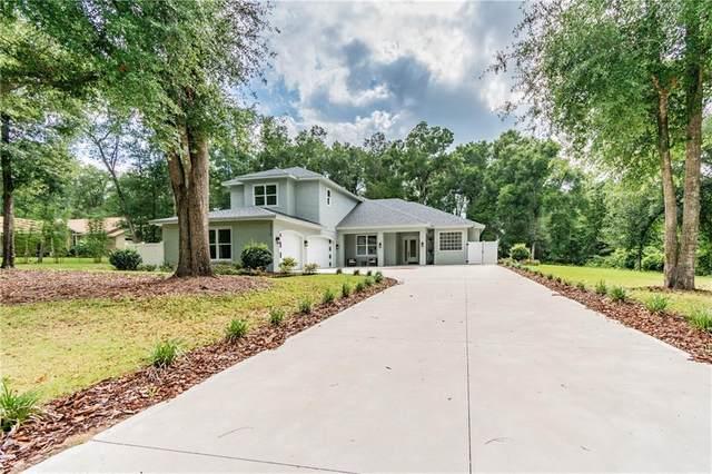 3536 Dunstable Drive, Deland, FL 32720 (MLS #O5865676) :: Armel Real Estate