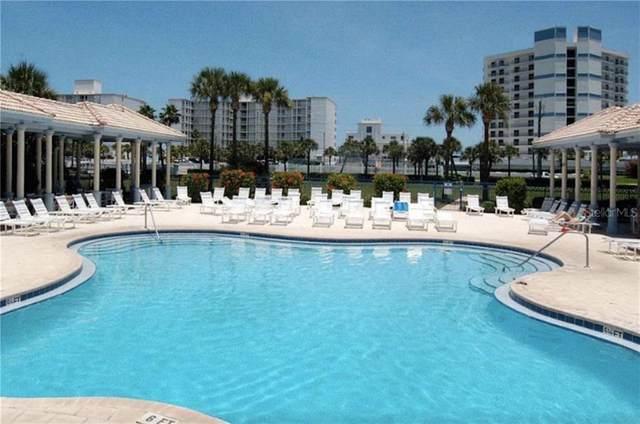 5300 S Atlantic Avenue #16203, New Smyrna Beach, FL 32169 (MLS #O5865685) :: The Brenda Wade Team