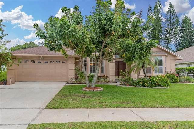 806 River Boat Circle, Orlando, FL 32828 (MLS #O5865705) :: Burwell Real Estate