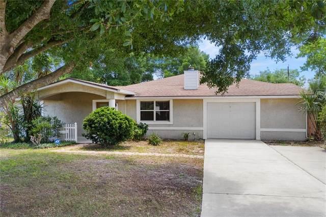 1233 W Embassy Drive, Deltona, FL 32725 (MLS #O5865716) :: Baird Realty Group