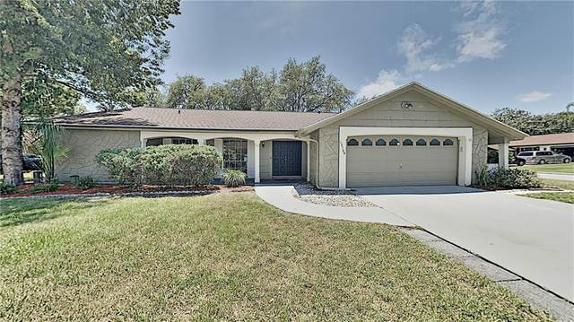 12709 River Mill Drive, Hudson, FL 34667 (MLS #O5865760) :: Cartwright Realty