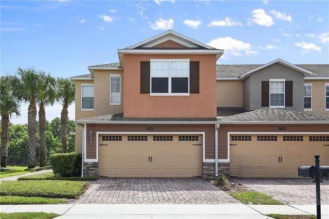 1147 Priory Circle, Winter Garden, FL 34787 (MLS #O5865772) :: Florida Real Estate Sellers at Keller Williams Realty