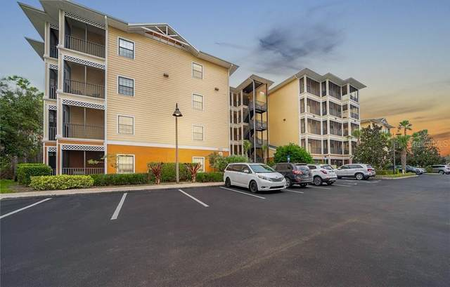 3050 Pirates Retreat Court #403, Kissimmee, FL 34747 (MLS #O5865780) :: Zarghami Group