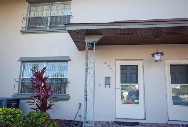 5126 Saint Charles Lane #43, Orlando, FL 32822 (MLS #O5865781) :: The Duncan Duo Team