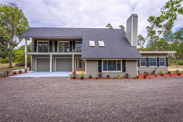 5185 Kirkwood Trail, Titusville, FL 32780 (MLS #O5865783) :: The Price Group
