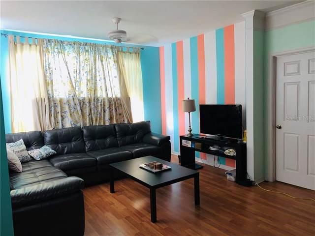 6412 Queens Borough Avenue #306, Orlando, FL 32835 (MLS #O5865786) :: Griffin Group