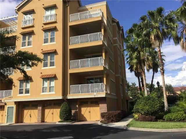 7500 Toscana Boulevard #321, Orlando, FL 32819 (MLS #O5865788) :: Baird Realty Group