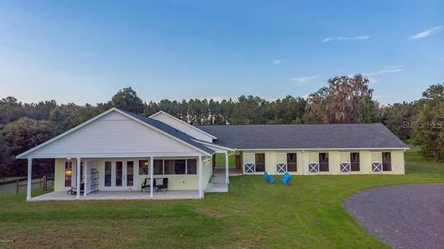 17610 W Hwy 318 #7, Reddick, FL 32686 (MLS #O5865814) :: Sarasota Home Specialists