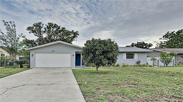 1524 Nursery Road, Clearwater, FL 33756 (MLS #O5865872) :: Florida Real Estate Sellers at Keller Williams Realty