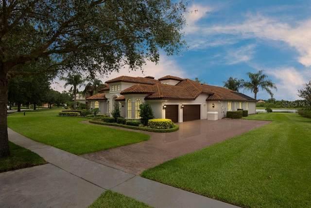 5305 Tildens Grove Boulevard, Windermere, FL 34786 (MLS #O5865876) :: Bustamante Real Estate