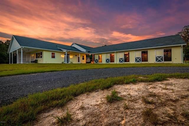 17610 W Hwy 318, Reddick, FL 32686 (MLS #O5865884) :: Sarasota Home Specialists