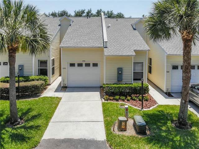 848 Westshore Court, Casselberry, FL 32707 (MLS #O5865888) :: Mark and Joni Coulter | Better Homes and Gardens