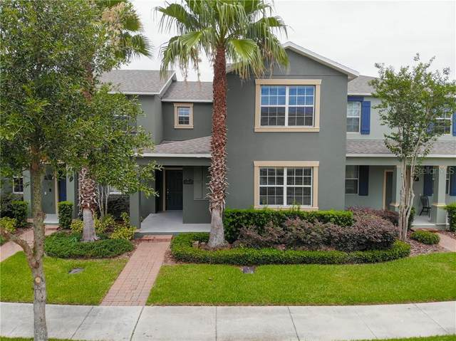 14843 Driftwater Drive, Winter Garden, FL 34787 (MLS #O5865922) :: Premium Properties Real Estate Services