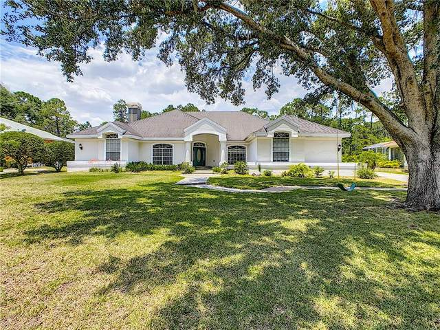 8832 Sunset Boulevard, Orlando, FL 32836 (MLS #O5865936) :: Florida Real Estate Sellers at Keller Williams Realty