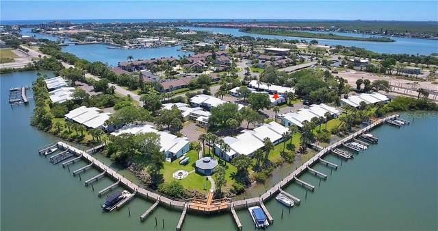 69 Sabal Cay Court #690, New Smyrna Beach, FL 32169 (MLS #O5865943) :: Florida Life Real Estate Group