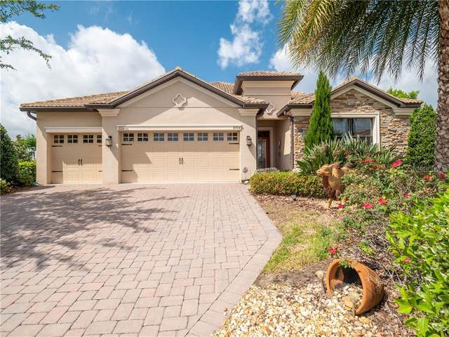 8974 Dove Valley Way, Champions Gate, FL 33896 (MLS #O5865955) :: Sarasota Gulf Coast Realtors