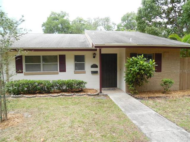 721 E Michigan Avenue D, Deland, FL 32724 (MLS #O5865958) :: Florida Life Real Estate Group