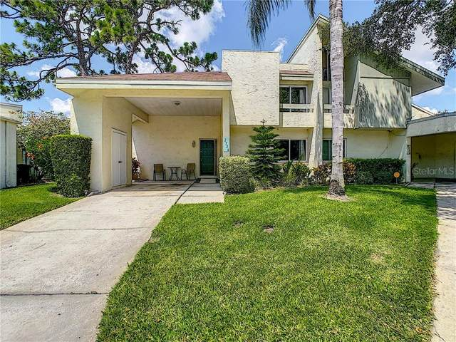 2724 Haverhill Court, Clearwater, FL 33761 (MLS #O5865961) :: Charles Rutenberg Realty