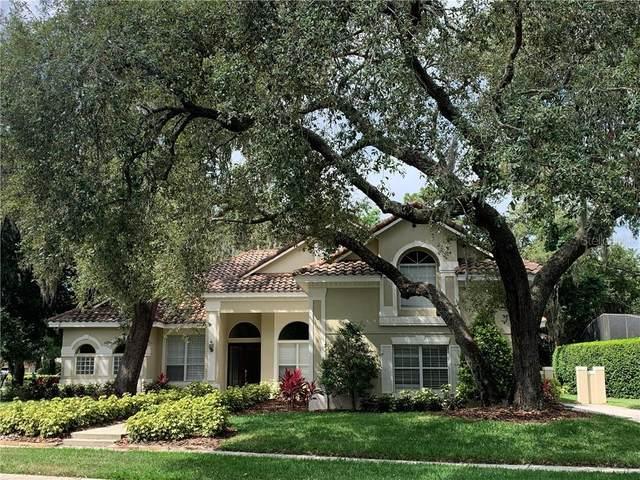 10950 Boca Pointe Drive, Orlando, FL 32836 (MLS #O5865964) :: Premium Properties Real Estate Services