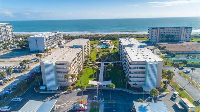 2020 N Atlantic Avenue 207S, Cocoa Beach, FL 32931 (MLS #O5865968) :: Griffin Group
