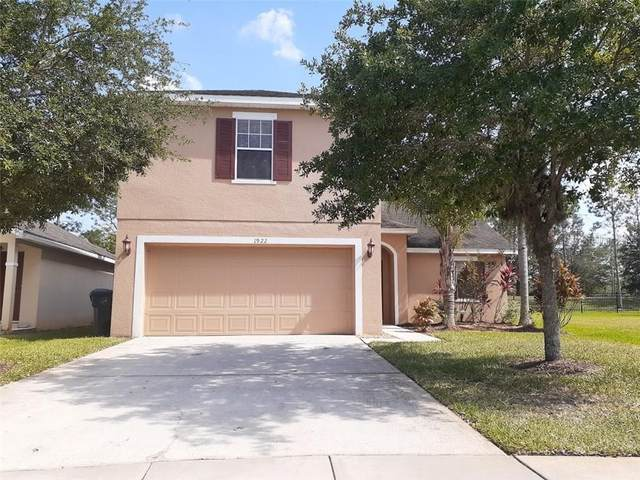 1922 Commander Way, Kissimmee, FL 34746 (MLS #O5865975) :: Griffin Group