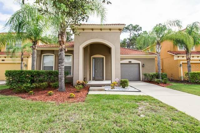 911 Marcello Boulevard, Kissimmee, FL 34746 (MLS #O5865982) :: The Robertson Real Estate Group