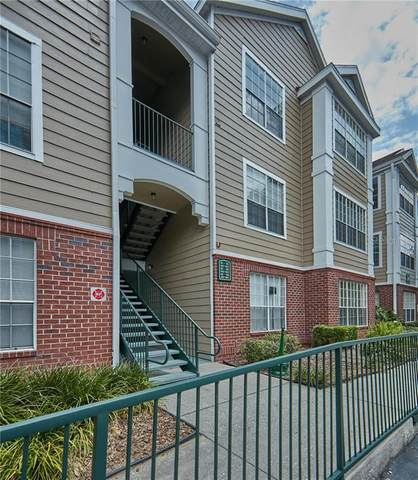 13103 Mulberry Park Drive #831, Orlando, FL 32821 (MLS #O5865985) :: Baird Realty Group