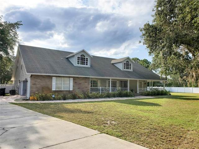 8618 Benoit Avenue, Orlando, FL 32836 (MLS #O5866007) :: Florida Real Estate Sellers at Keller Williams Realty