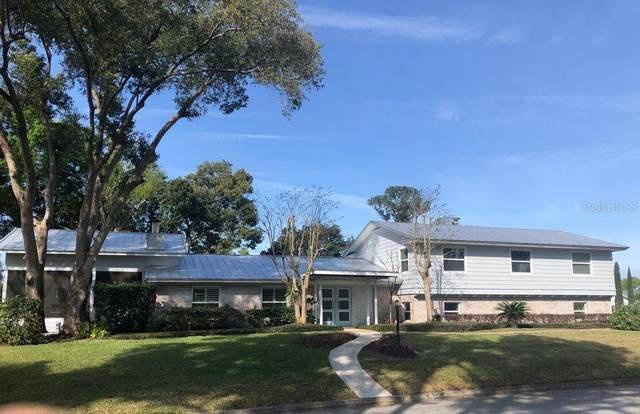 121 Hillandale Lane, Maitland, FL 32751 (MLS #O5866012) :: Gate Arty & the Group - Keller Williams Realty Smart