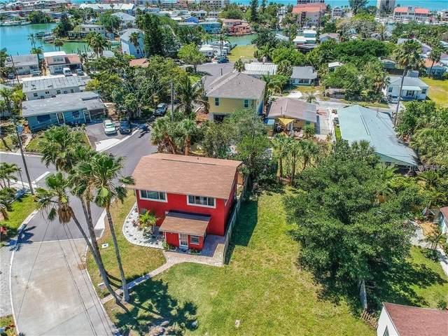13100 Boca Ciega Avenue, Madeira Beach, FL 33708 (MLS #O5866015) :: Sarasota Gulf Coast Realtors